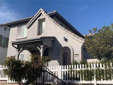 27637 Verbena Court, Murrieta, CA 92562 - MLS#: SW19020376