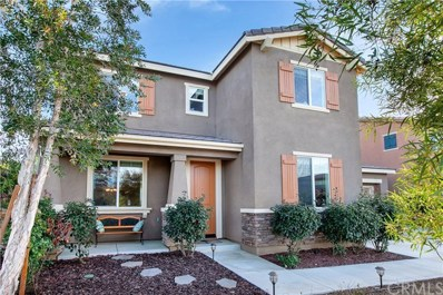 25269 High Plains Court, Menifee, CA 92584 - MLS#: SW19020905