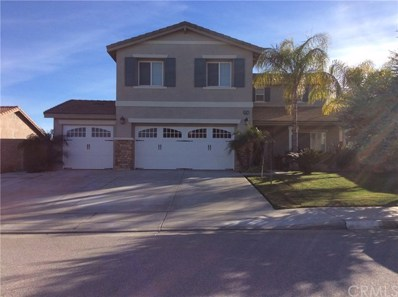 25667 Cedar River Court, Menifee, CA 92585 - MLS#: SW19021344