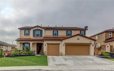 25903 Pueblo Court, Menifee, CA 92584 - MLS#: SW19021469