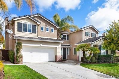 31444 Orchard Lane, Murrieta, CA 92563 - MLS#: SW19021664
