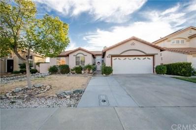 24057 Colmar Lane, Murrieta, CA 92562 - MLS#: SW19021728
