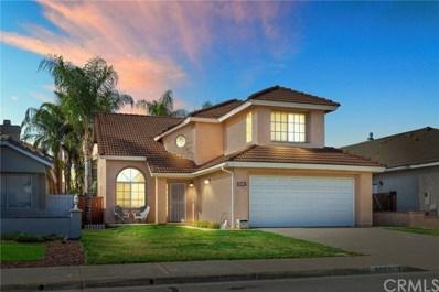 30081 Shoreline Drive, Menifee, CA 92584 - MLS#: SW19021775