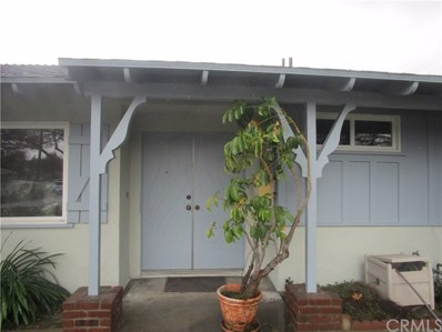 4601 Cypress Avenue, El Monte, CA 91731 - MLS#: SW19021899