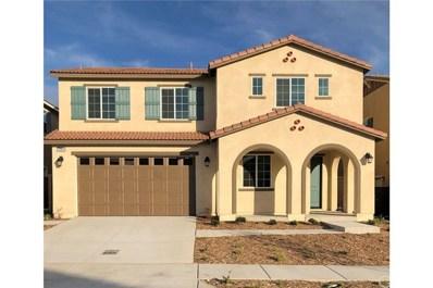 6369 Bluestone Way, Fontana, CA 92336 - MLS#: SW19021913