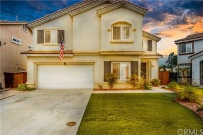 23753 Morning Glory Drive, Murrieta, CA 92562 - MLS#: SW19021972