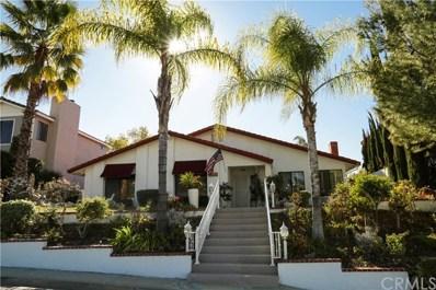 22721 Cascade Drive, Canyon Lake, CA 92587 - MLS#: SW19022014
