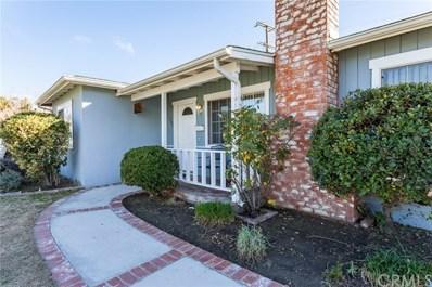 1121 E Central Avenue, Hemet, CA 92543 - MLS#: SW19022553