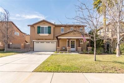 38363 Applewood Court, Murrieta, CA 92563 - MLS#: SW19022576
