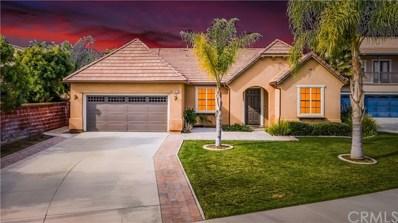 39213 Half Moon Circle, Murrieta, CA 92563 - MLS#: SW19022711
