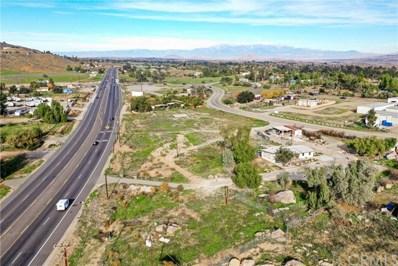 27410 State Highway 74, Perris, CA 92570 - MLS#: SW19023151