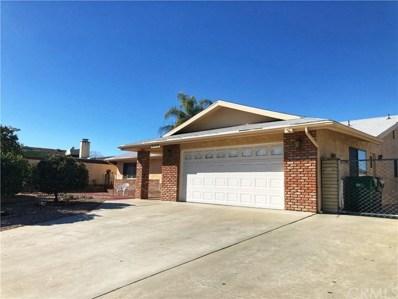 25459 Bellview Street, Hemet, CA 92544 - MLS#: SW19023165