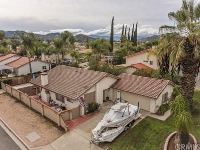 23281 Canyon Lake Drive N, Canyon Lake, CA 92587 - MLS#: SW19023980