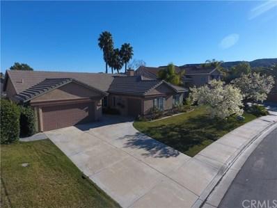 42350 Thoroughbred Lane, Murrieta, CA 92562 - MLS#: SW19025198