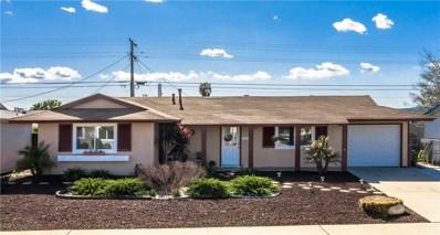 29399 Carmel Road, Sun City, CA 92586 - MLS#: SW19025774