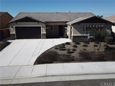 34573 Dew Way, Murrieta, CA 92563 - MLS#: SW19025928