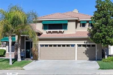 23562 Wooden Horse, Murrieta, CA 92562 - MLS#: SW19026088