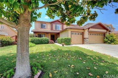 35837 Frederick Street, Wildomar, CA 92595 - MLS#: SW19026369