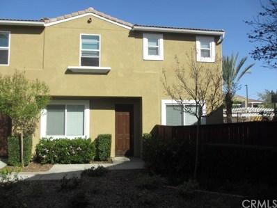 27569 Viridian Street UNIT 2, Murrieta, CA 92562 - MLS#: SW19026540