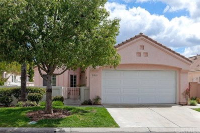 23919 Corte Cajan, Murrieta, CA 92562 - MLS#: SW19026682