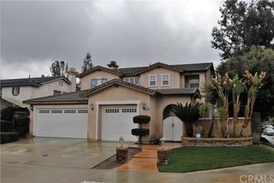 23719 Scarlet Oak Drive, Murrieta, CA 92562 - MLS#: SW19026999