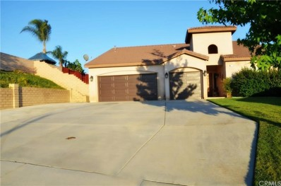 27819 Sagebrush Road, Menifee, CA 92585 - MLS#: SW19027014
