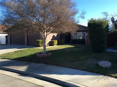 660 Kesha Court, San Jacinto, CA 92583 - MLS#: SW19027335