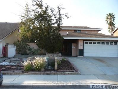 15654 Poppyseed Lane, Canyon Country, CA 91387 - MLS#: SW19027338