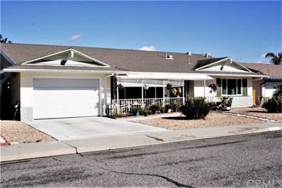 1600 W Westmont Avenue, Hemet, CA 92543 - MLS#: SW19027360