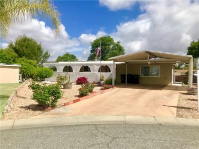 210 San Mateo Circle, Hemet, CA 92543 - MLS#: SW19027412