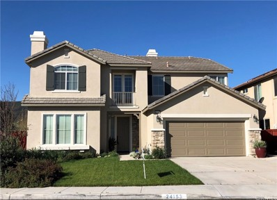 24153 Madeira Lane, Murrieta, CA 92562 - MLS#: SW19027893
