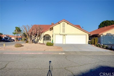 1802 Ash Tree Lane, Hemet, CA 92545 - MLS#: SW19028056