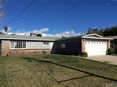 1513 Cottonwood Road, Banning, CA 92220 - MLS#: SW19028314