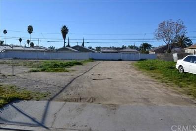 1 E 10th Street, Perris, CA 92570 - MLS#: SW19029013