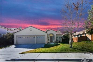 25891 Turfwood Street, Menifee, CA 92585 - MLS#: SW19029107