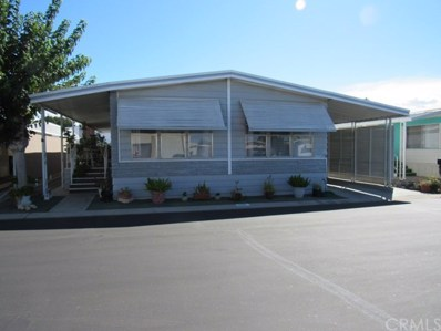 575 S Lyon Avenue UNIT 106, Hemet, CA 92543 - MLS#: SW19029296