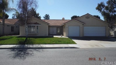 2747 Peach Tree Street, Hemet, CA 92545 - MLS#: SW19029579