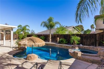 33630 Mill Pond Drive, Wildomar, CA 92595 - MLS#: SW19029699