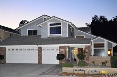 39515 Willowbend Drive, Murrieta, CA 92563 - MLS#: SW19029736