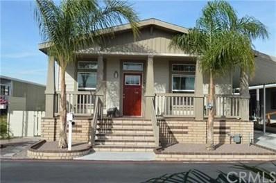 16444 Bolsa Chica Street UNIT 125, Huntington Beach, CA 92649 - MLS#: SW19030076