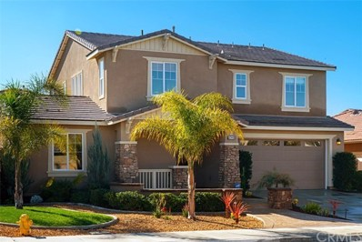 32443 Clear Springs Drive, Winchester, CA 92596 - MLS#: SW19030381