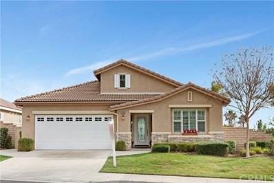 27959 Panorama Hills Drive, Menifee, CA 92584 - MLS#: SW19030416