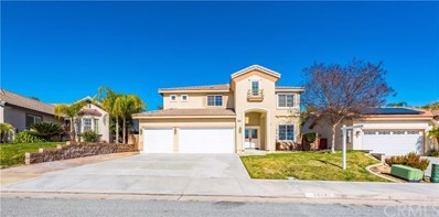 25086 Painted Canyon Court, Menifee, CA 92584 - MLS#: SW19030435