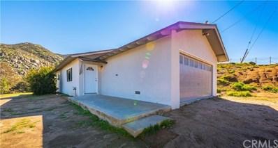 41281 Polly Butte Road, Hemet, CA 92544 - MLS#: SW19030556