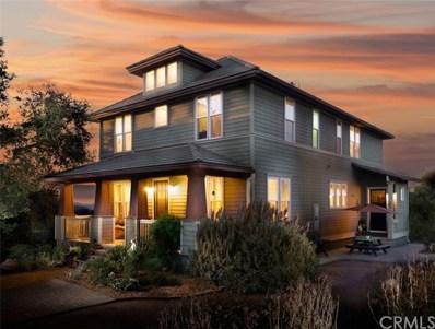 35145 El Niguel Road, Ortega Mountain, CA 92530 - MLS#: SW19031035