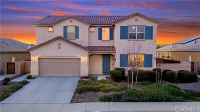 31613 Via Del Paso, Winchester, CA 92596 - MLS#: SW19031203