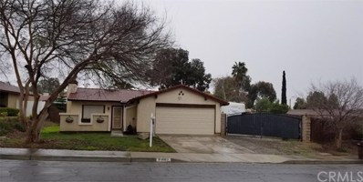 21960 Winding Road, Moreno Valley, CA 92557 - MLS#: SW19031212