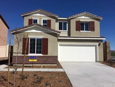 24334 Red Spruce Avenue, Murrieta, CA 92562 - MLS#: SW19031351