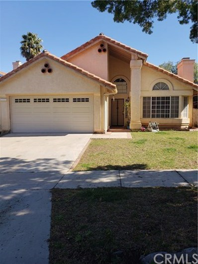 2173 Coachman Lane, Corona, CA 92881 - MLS#: SW19031669