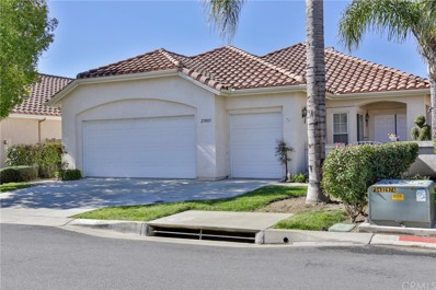 23883 Corte Emerado, Murrieta, CA 92562 - MLS#: SW19031686